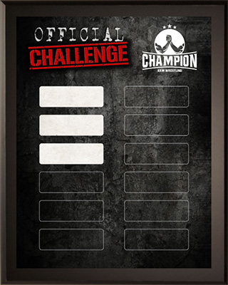 Official Challenge