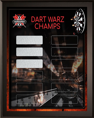 Dart Warz Champs